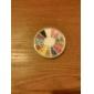 200 unidades de Arte de Uña Con Brillantes de Material de Perla