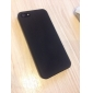 Solid Color PC Matte Hard Case for iPhone 5/5S (Optional Colors)