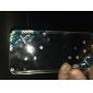 용 아이폰5케이스 크리스탈 / 엠보싱 텍스쳐 케이스 뒷면 커버 케이스 3D카툰 캐릭터 하드 PC iPhone SE/5s/5