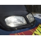 4,2 W H4 126x3528 SMD 6500-7000K luz blanca LED Blub para lámparas de coche (12V DC)