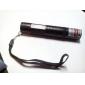 Lampe de poche en forme de 5mW 532nm pointeur astronomie puissant laser vert (1x16340, Modèle: 850)