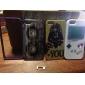 Capa Traseira de Silicone Gel Game Boy Vintage para iPhone 5/5S