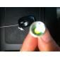 Marsing® T10 5W 500LM Cree 6500K White Light LED Bulb for Car (DC 12V,2 pcs)