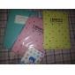 Dazzle Colour Mensual Notebook Planificación (color al azar)