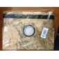 360 Grad PU Leder Tasche & Ständer für iPad 2/3/4 (farblich sortiert)