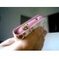 Jack-gioiello antipolvere per iPhone - Colori assortiti