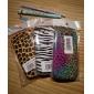 Zebra Stripe Design Hard Case for Samsung Galaxy S3 I9300 (Multi-Color)