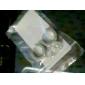 Diamond Earrings Hanging Stainless Steel *1