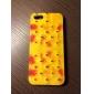 biscuit cas dur de modèle pour l'iphone 5/5s