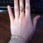 z&X® retro frække søstjerner formet ring