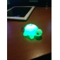 Turtle Keychain with Light Effect