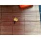 Joyland Cartoon Duck Mum Rubber Anti-Dust Earphone Jack