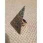 Retro anel de abertura do Pyramid