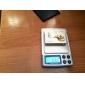 Цифровые мини-весы, до 1 кг, деление - 1 гр