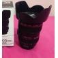 Unique Simulation Camera Lens Style 300ml Coffee Mug Cup