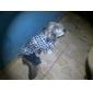 Собаки Комбинезоны Синий Одежда для собак Зима Весна/осень Джинсы Мода ковбой