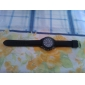 Men's Watch Sports Stylish Dial Silicone Strap