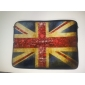"Union Jack Motif 7 ""/ 10"" / 13 ""Case Laptop Sleeve pour MacBook Air Pro / Mini Ipad / Galaxy Nexus Tab2/Google 18070"