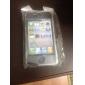 iPhone 4用 クリスタル 保護ケース