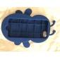 Case Suave 3D para iPhone 5 - Abelha (Várias Cores)