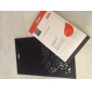 High Transparency LCD Screen Guard for iPad mini 3 iPad mini 2 iPad mini w/ Cleaning Cloth (3 pcs)