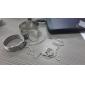 Муж. Ожерелья с подвесками Сплав бижутерия Панк европейский Бижутерия Назначение Повседневные