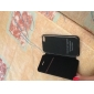 Etui en Similicuir pour iPhone 5/5S avec Port Carte SD (Autres Coloris Disponibles)