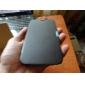 Case em Pele Genuína com Suporte para Samsung Galaxy Note 2 N7100 (Várias Cores)