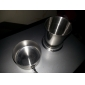 3-lay Stainless Steel Retractable Cup (150ml)