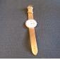 Reloj de Muñeca para Mujer con Corona de Cristal (Varios Colores)
