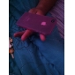 Custodia satinata per iPhone 4 e 4S, 0.2mm - Colori assortiti
