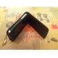 iPhone 4/4S Premium Leren Hoes