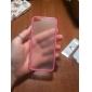 Coque Transparente pour iPod Touch 5, Effet Glacé (Autres Coloris Disponibles)