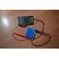 3.7V 5000mAh Перезаряжаемый Литий-ионный  18650 Аккумулятор 8 штук