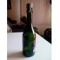 universal rustfrit stål champagne vinflaske prop