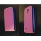 PU Leather Case for Samsung Galaxy S4 mini I9190 (Assorted Colors)