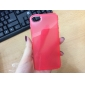 Matting Style Soft Case for iPhone 5/5S (Assorted Colors)