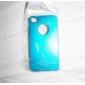 Case Alumínio para iPhone 4 e 4S (Várias Cores)