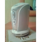 Air Purifier with Ionizer Fan (Wathet Blue)