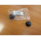 Replacement 3D Rocker Joystick Cap Shell Mushroom Caps for Ps2 Ps3 Wireless Controller