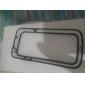 Protección del capítulo de parachoques para Samsung Galaxy S4 Mini I9190 (colores surtidos)