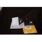 Softbox рассеиватель софтбокса блеск обложка 9x9cm Черный