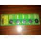 Baterias de Celular Lítio Alta Capacidade CR2032 3V (5)