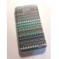 VORMOR® Blue Geometric Figure Pattern TPU Soft Case for Samsung S2 i9100