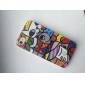 Cartoon Boy Pattern Hard Case for iPhone 4 and 4S