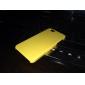 светлая поверхность жесткий футляр для iphone 5/5s (разных цветов)
