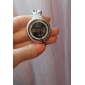 여성의 합금 아날로그 석영 팔찌 시계 (모듬 색상)