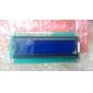 (Arduino를위한) Duemilanove를 로봇 5V 화면에 흰색 문자 블루 백라이트 LCD 모듈 1602
