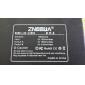 13800mah externe Batterieleistung-Bank mit 2 Ausgängen für iphone 6/6 plus / 5 / 5s / samsung S4 / S5 / note2