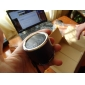 Portable Cylinder Style Multimedia Speaker (Assorted Colors)